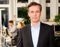XING-Vorstand Dr. Stefan Gross-Selbeck
