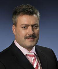 JENOPTIK AG CEO MICHAEL MERTIN