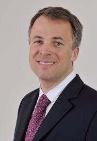 AURELIUS-AG CEO Dirk Markus