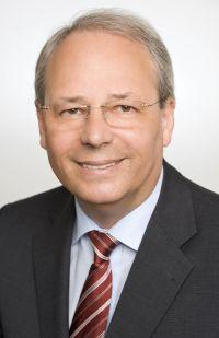CS Euroreal-Fondsmanager Karl-Heinz Heuß