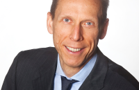 Software-AG CFO Arnd Zinnhardt