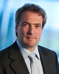 Balda AG Vorstand Dominik Müser