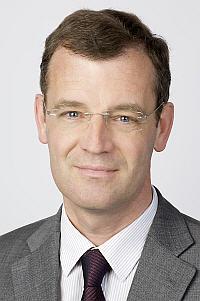 Nordex-SE CEO Dr. Jürgen Zeschky