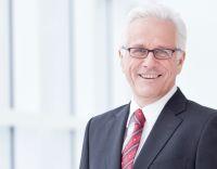 Wincor Nixdorf AG Vorstand Eckard Heidloff